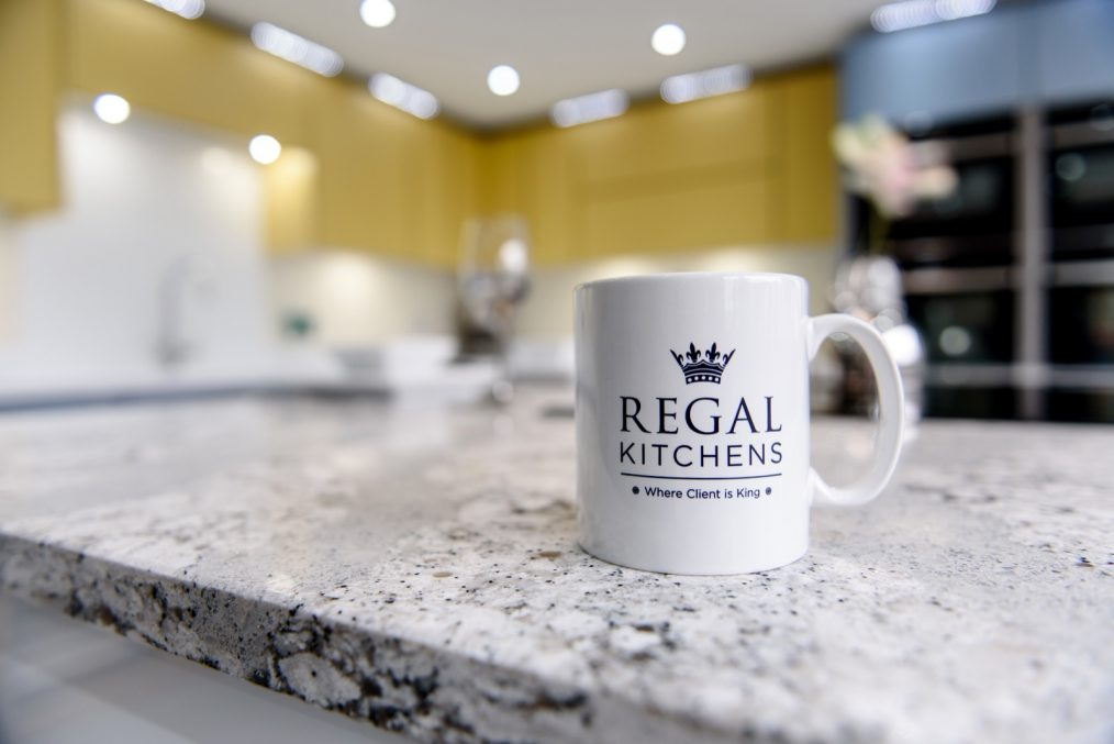 Regal Kitchens