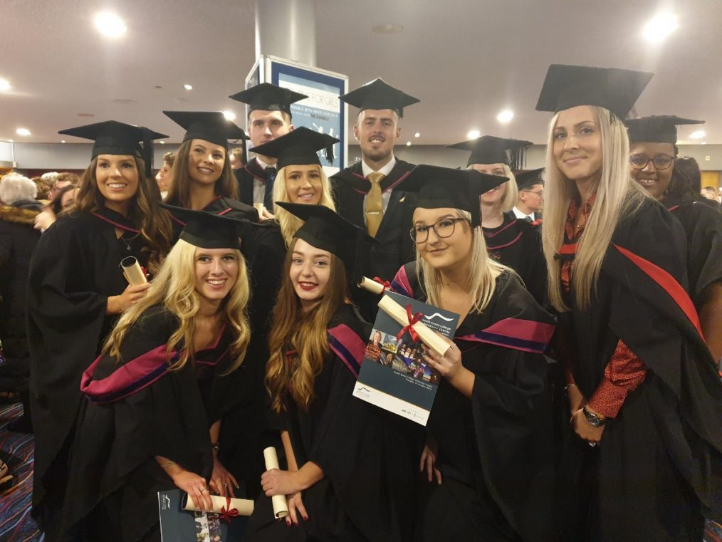 Regal Sponsor Graduation Awards