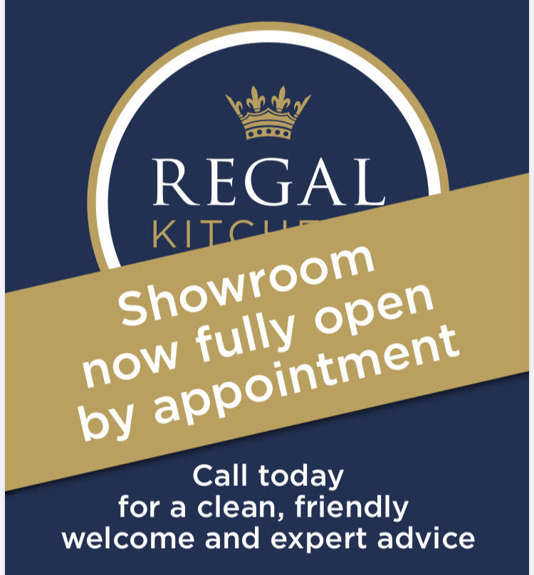 regal kitchens is open